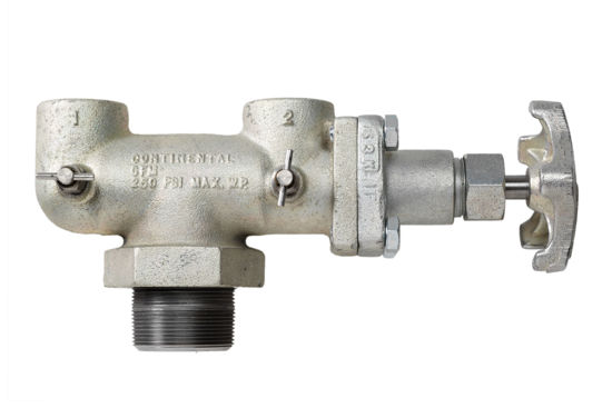 Picture of VALVE MNFLD A462 CONT