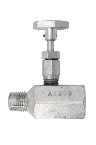 """Picture of VALVE CONT 1/4""""  A1000"""