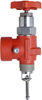 """Picture of VALVE CONTINENTAL 1406F: FOR 1-1/2"""" DIP TUBE"""
