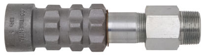 """Picture of ACME A577C: 1-1/4"""" MALE PIPE THREAD x 1-3/4"""" FEMALE ACME COUPLER"""