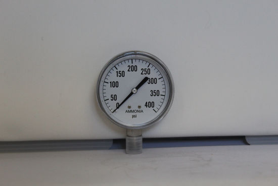 Picture of GAUGE 400# DRY PRESSURE