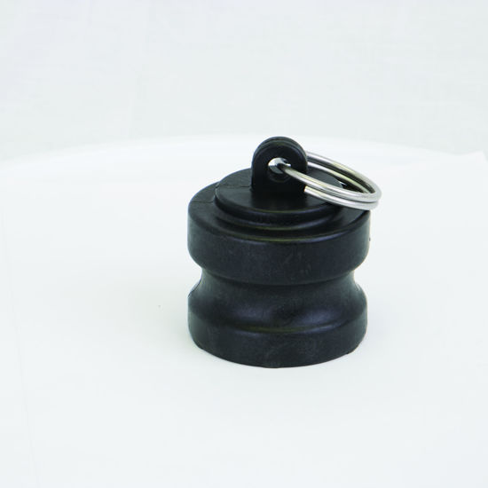 """Picture of CAMLOCK 200DP: 2"""" POLY FITTING DUST PLUG"""