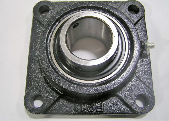 Picture of NEW LEADER 6465: REAR BEARING