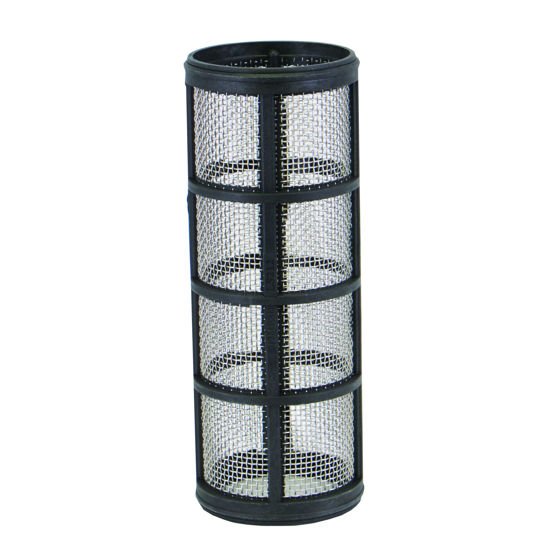 "Picture of STRAINER BANJO PPY 12 MESH SCREEN FOR 1-1/2"" AND 2"""