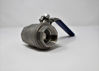 "Picture of VALVE 1-1/2"" STAINLESS STEEL FULL PORT"