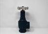 """Picture of VALVE REGO A7510BP:  1-1/4"""" ANGLE GLOBE VALVE"""