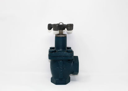 """Picture of VALVE REGO A7512AP: 1-1/2"""" ANGLE GLOBE VALVE"""