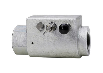"""Picture of VALVE A14BC: 1-1/4"""" CHECK VALVE"""