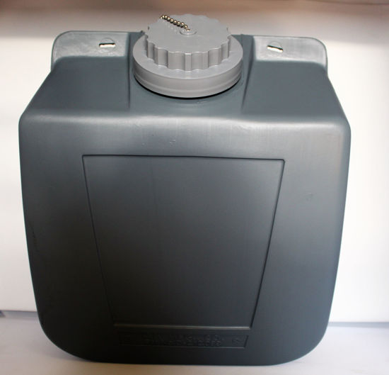 Picture of SAFETY SIDE MOUNT WATER TANK
