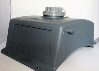 Picture of SAFETY TOP MOUNT WATER TANK
