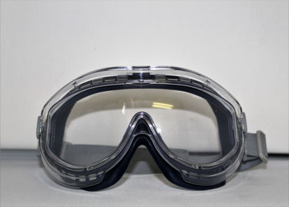 Picture of SAFETY S3400: GOGGLES FOR GLASSES
