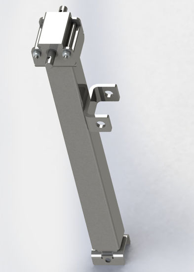 Picture of NEW LEADER 312994: GATE JACK