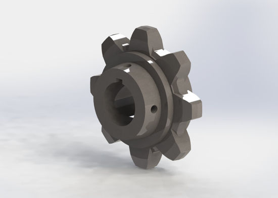 Picture of NEW LEADER 88276: DRIVE SPROCKET
