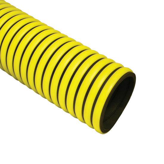 """Picture of HOSE SUCTION BUMBLEBEE 2-1/2"""""""