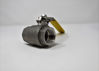 """Picture of VALVE 1-1/4"""" STAINLESS STEEL FULL PORT"""