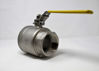 """Picture of VALVE 3"""" STAINLESS STEEL FULL PORT"""