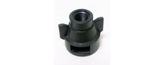 Picture of NOZZLE CAP TEEJET QJ4676 1/4 NYR