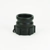 """Picture of CAMLOCK 300A: 3"""" POLY FITTING PART A"""