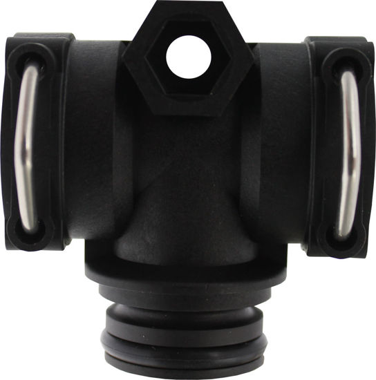 Picture of NOZZLE WILGER 20527-VO TEE