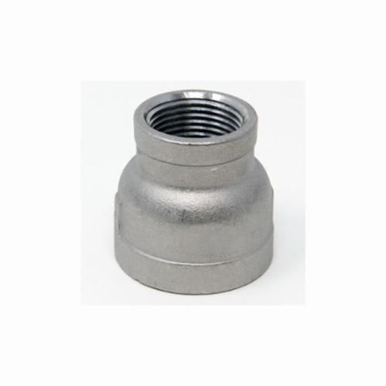 """Picture of COUPLING REDUCER SS304 3/4"""" X 1/2"""""""