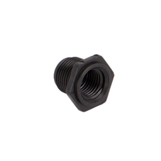 """Picture of BUSHING POLY 1/2"""" X 3/8"""""""