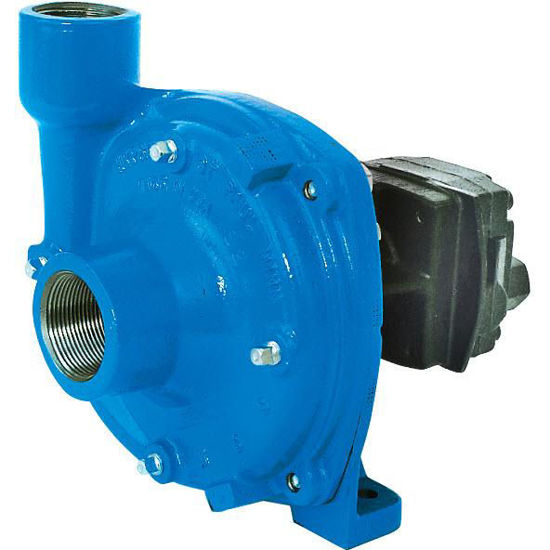 Picture of PUMP HYPRO 9303C-HM1