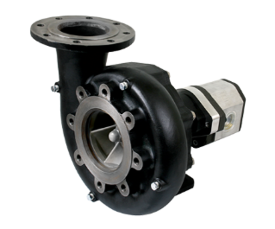 Picture of PUMP HYPRO 9308-GM25