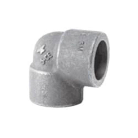 Picture for category SCH 80 Fittings