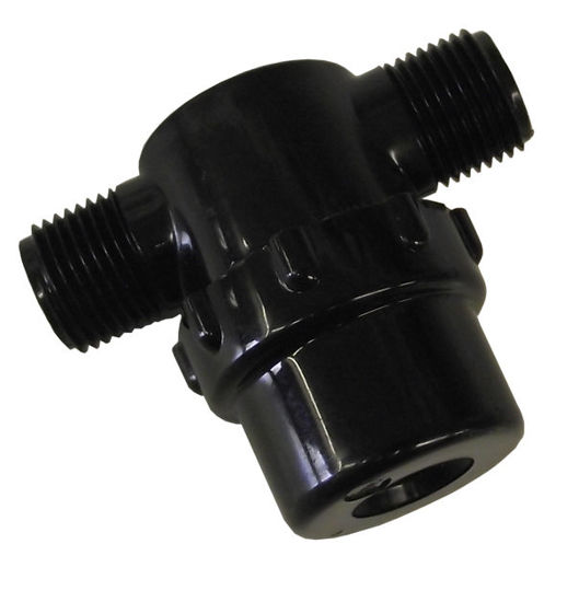 """Picture of STRAINER HYPRO 1/4"""" FPT X 1/2""""MPT"""