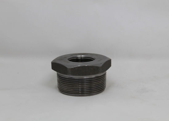 """Picture of BUSHING FORGED STEEL 2"""" X 1"""""""