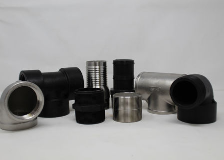 Picture for category Piping, Plumbing and Fittings