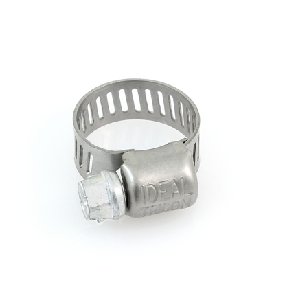 Picture of CLAMP SCREW M4S STAINLESS STEEL HOSE CLAMP
