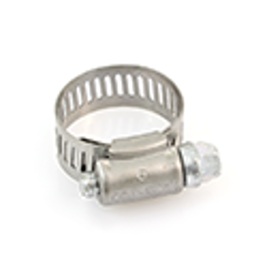 Picture of CLAMP SCREW B10HS STAINLESS STEEL HOSE CLAMP