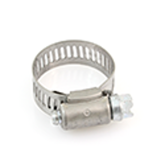 Picture of CLAMP SCREW B12HS STAINLESS STEEL HOSE CLAMP