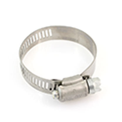 Picture of CLAMP SCREW B24HS STAINLESS STEEL HOSE CLAMP