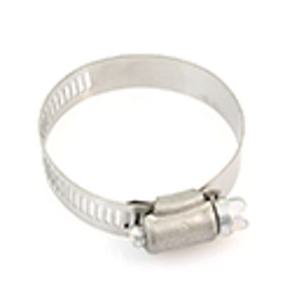 Picture of CLAMP SCREW 28HS STAINLESS STEEL HOSE CLAMP