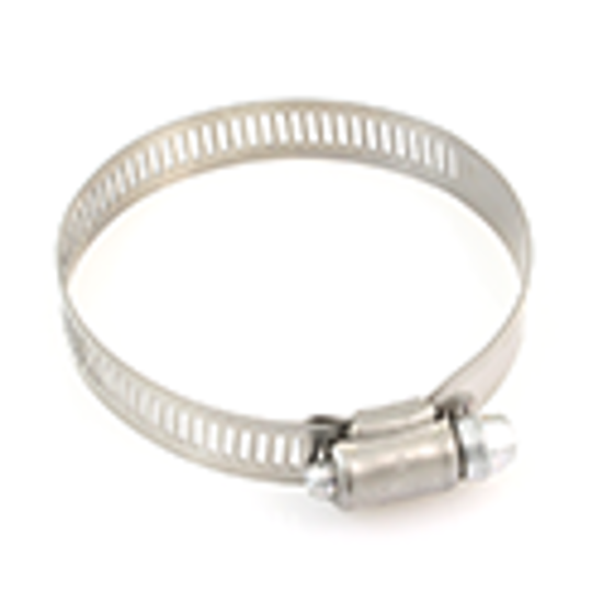 Picture of CLAMP SCREW B40HS STAINLESS STEEL HOSE CLAMP