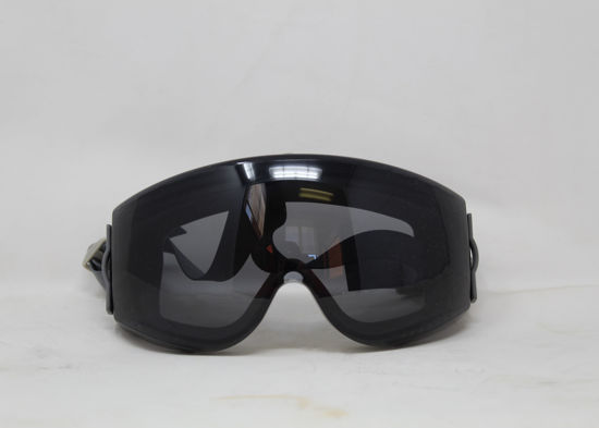 Picture of SAFETY 3961C TINTED GOGGLES