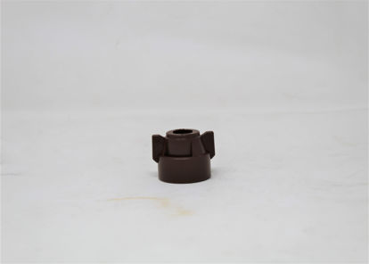 Picture of NOZZLE CAP QJ25598-7-NYR BROWN