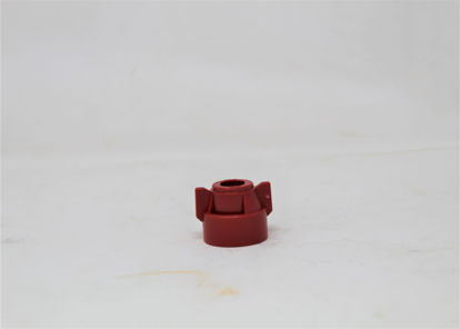 Picture of NOZZLE CAP CP114441-3 RED CAP OLD 25612