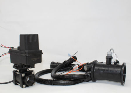 Picture for category Controllers Flow Meters Cabling and Electronics