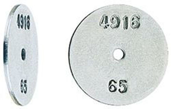 Picture of NOZZLE SS ORIFICE DISC 4916 ALL SIZES