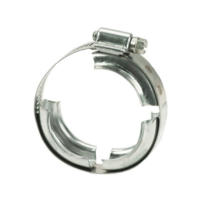 """Picture of BANJO FC100 1"""" WORM SCREW CLAMP"""