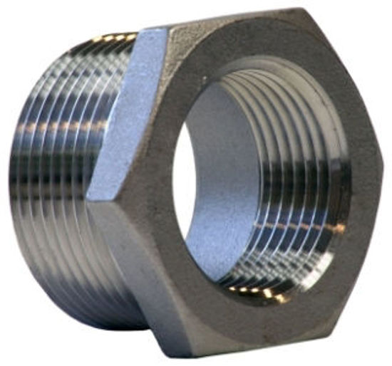 Picture of BUSHING 150# 304SS 1-1/4 X 3/4