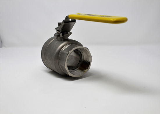 "Picture of VALVE 2"" STAINLESS STEEL FULL PORT VALVE"