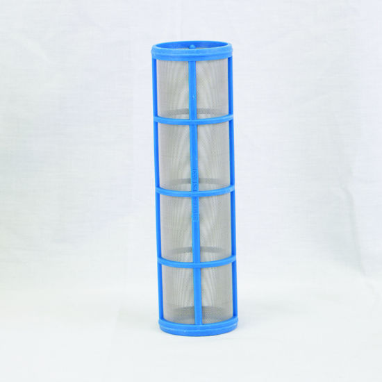"""Picture of STRAINER BANJO PPT 50 MESH SCREEN FOR 1-1/4"""""""" and 1-1/2"""""""