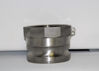 "Picture of CAMLOCK 200A: 2"" STAINLESS STEEL FITTING PART A"