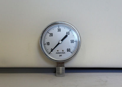 Picture of GAUGE 60# DRY PRESSURE