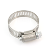 Picture of CLAMP SCREW B20HS STAINLESS STEEL HOSE CLAMP