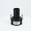"""Picture of CAMLOCK 200C: 2"""" POLY FITTING PART C"""